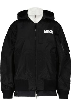 Nike X sacai – Veste bomber