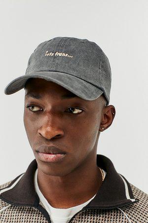 Urban Outfitters Iets frans… - Casquette de baseball noire