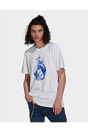 adidas T-shirt Real Madrid - / , /