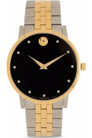 Movado Montres - Museum Classic 40mm
