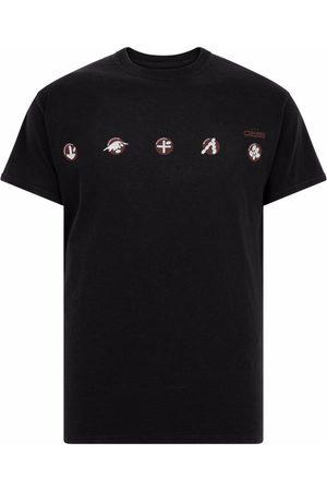 Travis Scott Manches courtes - Endurance short-sleeve T-shirt