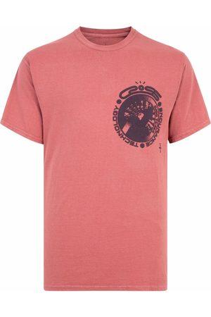 Travis Scott Astroworld Cross Tech II T-shirt
