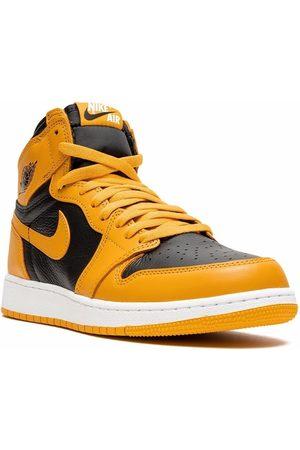Jordan Kids Air Jordan Retro 1 sneakers