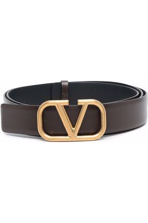 VALENTINO GARAVANI Homme Ceintures - VLogo Signature buckle belt