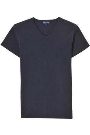 Eden Park Homme Manches courtes - T-shirt manches courtes