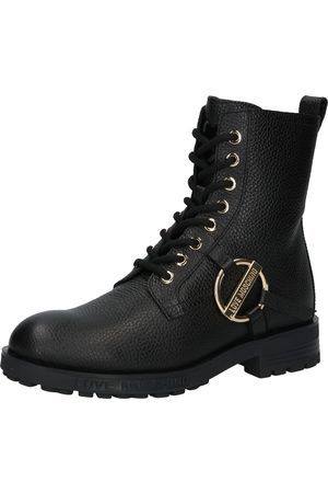 Love Moschino Bottines à lacets