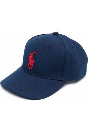 Polo Ralph Lauren Homme T-shirts - Polo Pony baseball cap