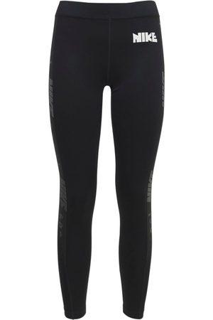 Nike Collant Taille Mi-haute Sacai