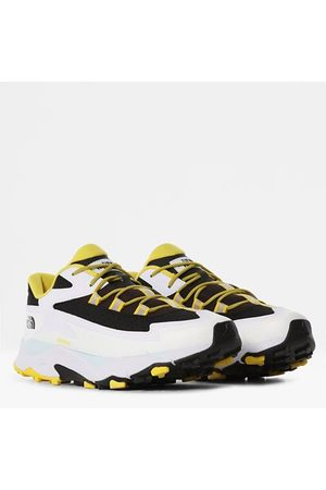The North Face Chaussures Vectiv™ Taraval Anodized Pour Femme Tnf White-lightning Yellow Taille 36