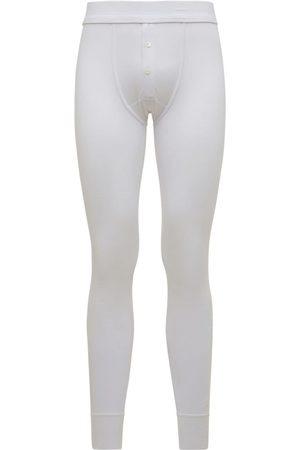 RON DORFF Femme Pantalons stretch - Pantalon En Coton Stretch
