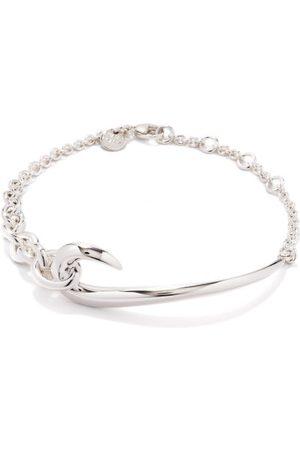SHAUN LEANE Bracelet en sterling Hook