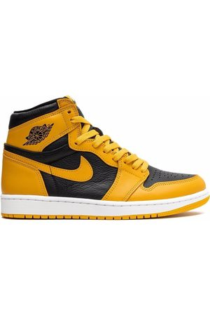 "Jordan Air 1 High OG ""Pollen"" sneakers"