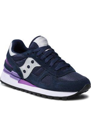 Saucony Sneakers - Shadow Original S1108-797 Nav/Purple