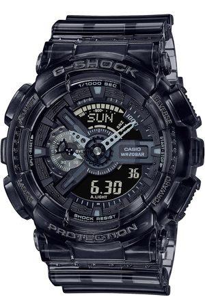 G-Shock Homme Montres - Montre - GA-110SKE-8AER Black/Black