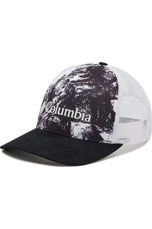 Columbia Casquette - Punchbowl Trucker 1934421101 White 101
