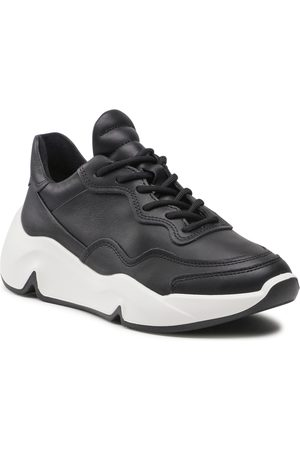 ECCO Sneakers - Chunky Sneaker W 20311301001 Black