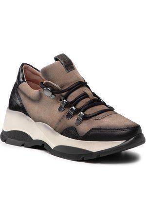 Hispanitas Sneakers - Andes HI211888 Taupe