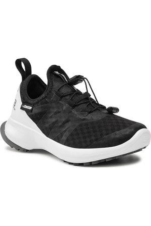 Salomon Chaussures - Sense Flow Cswp J 414374 09 W0 Black/White/Quiet Shade