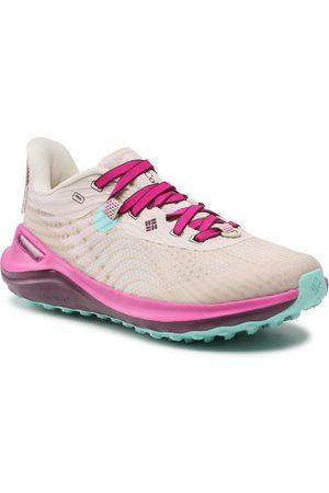 Columbia Femme Chaussures de randonnée - Chaussures - Escape Ascent BL0158 Fawn/Wild Fuchsia 102