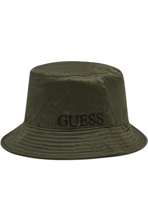 Guess Chapeau - Bucket Not Coordinated Hats AW8635 NYL01 MLT