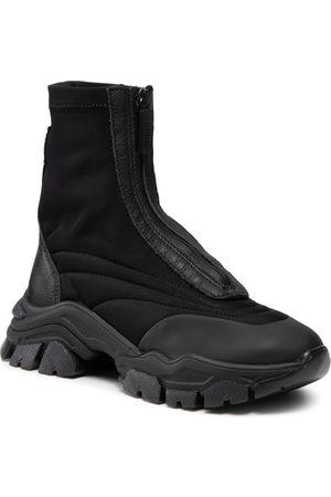 Bronx Sneakers - 47354-RA Black/Black 824