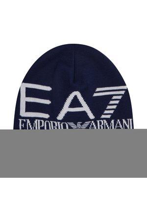 EA7 Emporio Armani Bonnet - 274903 1A301 00035 Blue