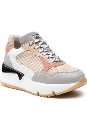 Bullboxer Sneakers - 323020E5L Ltgy Multi
