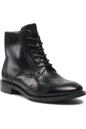 Ecco Bottines - Sartorelle 25 Tailored 26635301001 Black