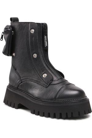 Bronx Bottes de randonnée - Groov-y 47359-A Black 01