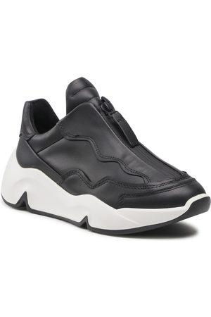 Ecco Sneakers - Chunky Sneaker W 20312301001 Black
