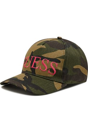 Guess Casquette - Not Coordinated Hats AW8632 COT01 CMO