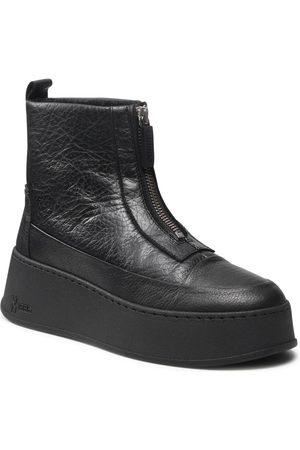 Bronx Bottines - 47370-AG Black