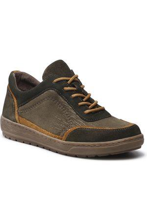 Jana Sneakers - 8-23607-27 Khaki 707