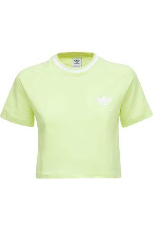 ADIDAS ORIGINALS T-shirt Court