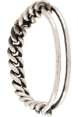 WERKSTATT:MÜNCHEN Bracelet à design asymétrique