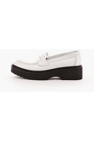 Levi's Chaussures Shelby ® / White