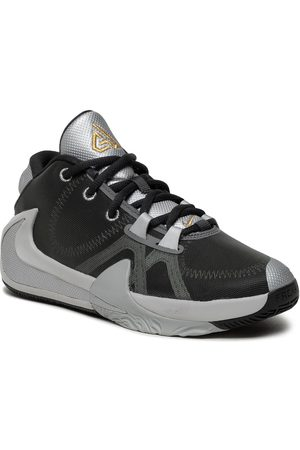 Nike Chaussures - Freak 1 (GS) BQ5633 050 Smoke Grey/Metallic Silver