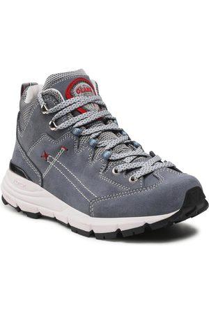 Olang Femme Chaussures - Chaussures de trekking - Ragno.Btx Jeans 860