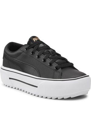 PUMA Sneakers - Kaia Platform L 382706 01 Black/ Black