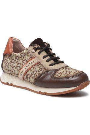 Hispanitas Sneakers - Kim HI211803 Cacao/Cuero