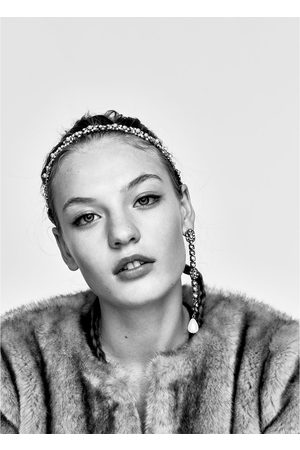 Zara Femme Boucles d'oreilles - BOUCLES D'OREILLES BIJOUX