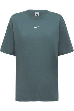 Nike T-shirt En Coton Tennis