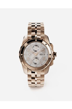 Dolce & Gabbana Montres - Uhr DS5 aus rotgold male OneSize