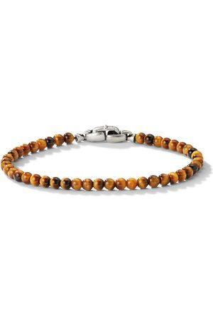 David Yurman Bracelet orné de perles 4 mm