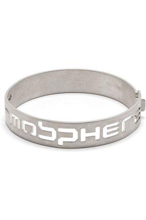 RAF SIMONS Homme Bracelets - Bracelet à détails gravés
