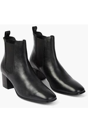 Levi's Femme Bottines - Delilah Chelsea Boots / Regular Black