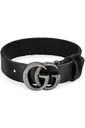 Gucci Bracelet à logo gravé