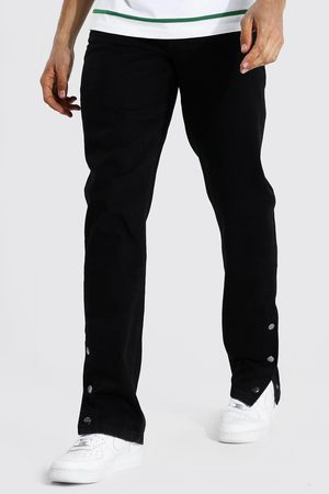 Boohoo Homme Coupe droite - Tall