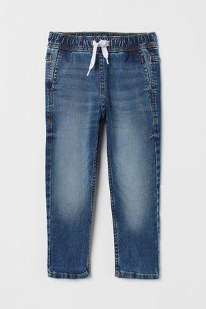 H&M Pantalon jogger doublé