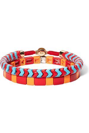 Roxanne Assoulin Deux bracelets Not Shy